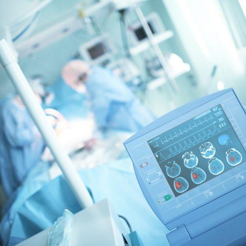 Neurosurgery Clinic