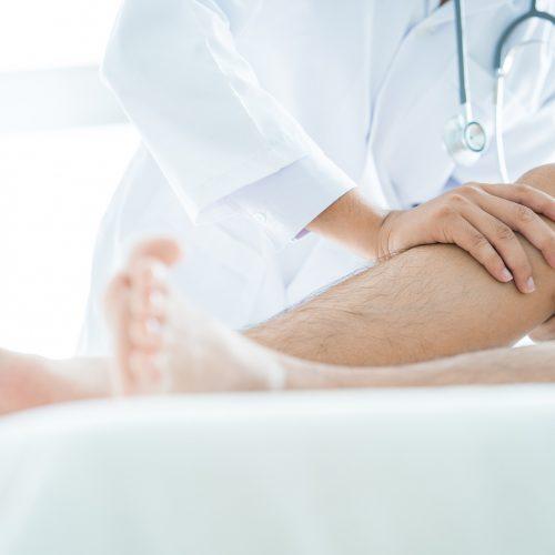 Orthopedics Clinic