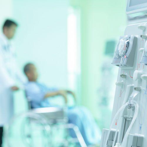 Kidney Clinic