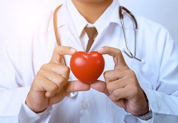 คลินิกโรคหัวใจ