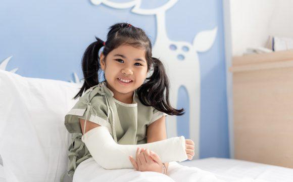 คลินิกศัลยกรรมเด็ก